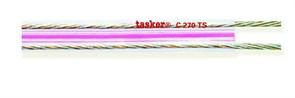 Tasker C270TS - Hi-Fi акустический кабель OFC 2х2.50 мм2