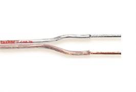 Tasker C105TN - акустический кабель OFC 2х0.75Оммм2