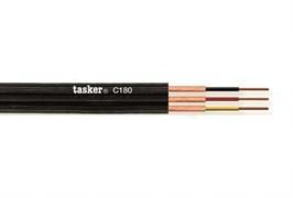 Tasker C180 - экранированный аудиокабель 4х0,14 мм2