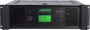 DSPPA PC-4200