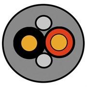 Belden 70046.00500 - акустический кабель 2x2.5mm2 , FRNC/LSNH, Halogen Free