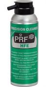 Taerosol PRF HFE - очиститель высокочувствительных электронных компонентов и точной механики при включенной технике