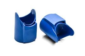 Amphenol AX-MARK6 AX MARK SLEEVE BLUE