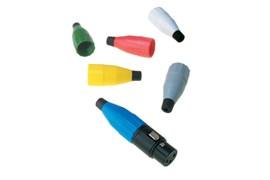 Amphenol AC-NUT-BLU Колпачок для разъемов Amphenol серии АС  - синий