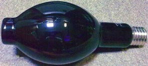 UPLIGHTING HQV400-Лампа ультрафиолетоая 400 Вт под патрон Е40