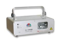 CL-16- RGB-Дискотечный многоцветный лазер
