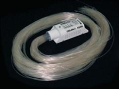 """UPLIGHTING F-150 """"Ф-150"""" Фибероптический жгут бокового свечения для работы с прибором «Колорченджер Ф» , длина 2м, 150 нитей"""